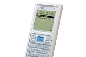 Терминал сбота данных cipherlab 8200